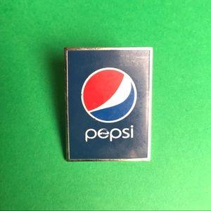 Accessories - Used PEPSI pin